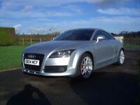 Audi TT 3.2 Quarttro