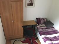Room to let in Prestwich