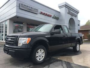 2012 Ford F-150 STX,VERY CLEAN,ONE OWNER