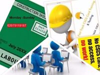 Pay £90 only for both Level 1 Test + CITB test, Why pay more? Flexible CITB operatives test Venues