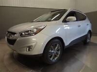 2014 Hyundai Tucson GLS A/C MAGS TOIT PANORAMIQUE CUIR