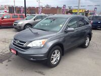 2011 Honda CR-V EX * AWD * POWER ROOF * POWER SEATS