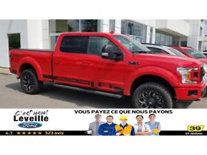 2018 Ford F-150 !!!Édition LFT!!!