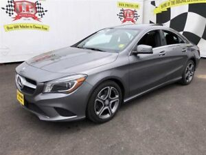 2014 Mercedes-Benz CLA-Class 250, Automatic, Panoramic Sunroof,