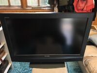 "Sony BRAVIA - 32"" HD TV. Used - Very Good Condition."