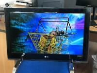 "LG 32"" HD tv Freeview built in Hdmi Good condition Wall Mountable only No Stand. NO OFFERS"
