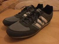 Adidas City Racer Trainers
