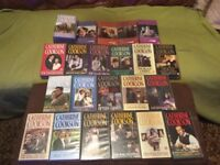 FULL SET OF CATHERINE COOKSONS MOVIES