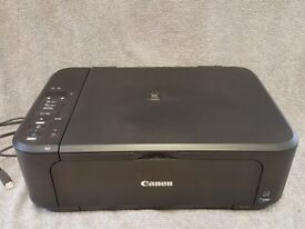 Cannon A4 Printer / Scanner