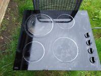 whirlpool ceramic cooker