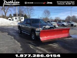 2013 Ram 2500 SLT | CLOTH | HEATED MIRRORS | TRAILER BRAKE MOD |