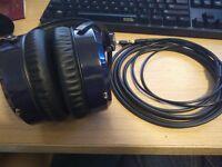 Hifiman HE-400 Planar Magnetic Headphones