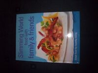 Slimming World Food with Family & Friends Recipe Book IP1