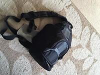 LOWEPRO SLINGSHOT DSLR CAMERA BAG