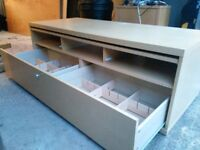 IKEA TV Cabinet Bench Storage Unit - Large