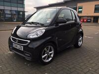 Smart fortwo Softouch 2dr - 8657 miles - FSH with Mercedes from NEW - Just been MOT'd and serviced