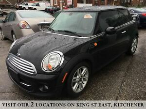 2013 MINI Cooper Hardtop Cooper | PANO ROOF | LEATHER