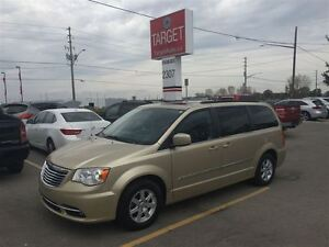 2011 Chrysler Town & Country Touring Dual DVD,Navi,Back-Up Cam