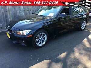 2013 BMW 3 Series 328i, Automatic, Leather, Sunroof, AWD