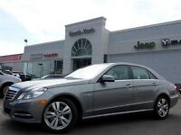 2012 Mercedes-Benz E300 4Matic Nav Leather Sunroof Driver Assist City of Toronto Toronto (GTA) Preview