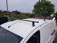 Citroen berlingo roof racks