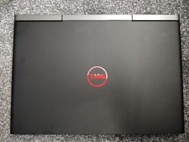 """Dell Inspiron 15 7000 15.6"""" Gaming laptop Worth £1099"""