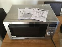 Delongi Combination Oven/ Microwave/ Grill