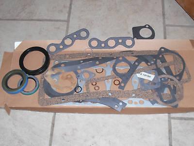 Farmall Ihc Cub Cub Lo Boy Engine Gasket Set Aogs60