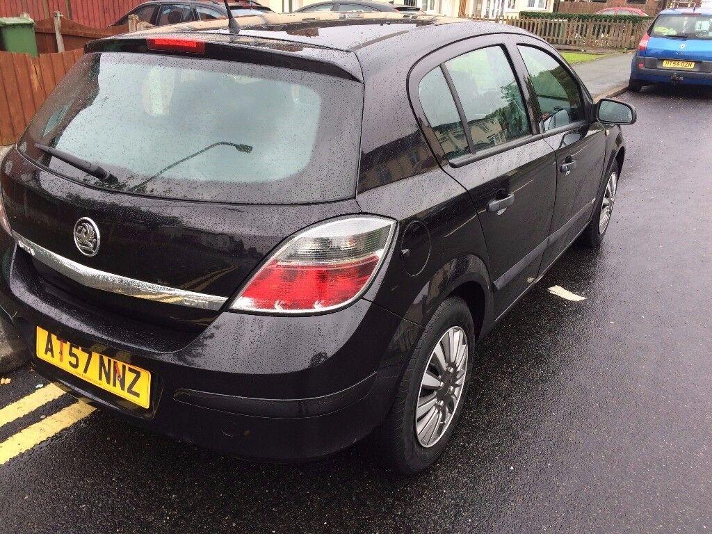 Anazing/SUPER ECONOMIC Vauxhall Astra 2008 diesel
