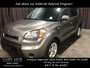 2010 Kia Soul 2U Heated Seats, Bluetooth, Cruise