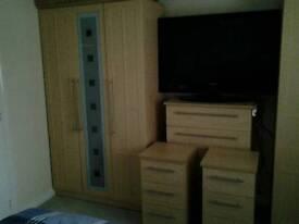 Wardrobe set