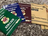 SATS revision guides and practice papers
