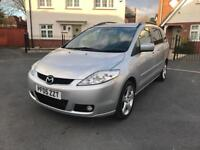 Mazda 5 Sport, 7 Seater, Cheap To Run And Insure, Great family car