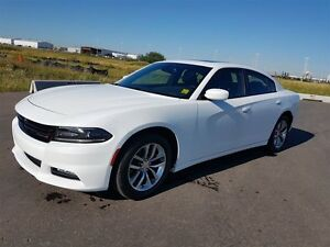 2016 Dodge Charger SXT|HTD LTHR 2ND ROW|SIRIUS|RR CAM|PWR SEAT|B