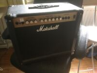 A Marshall Amplifier G30RCD