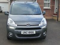 JAN 2015 90 BHP CITROEN BERLINGO 850 ENTERPRISE.*** NO VAT***