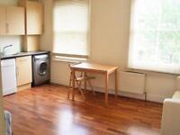 2 bedroom flat in Fairbridge Road,