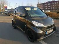 CHEAP SMART CAR CONVERTIBLE BLACK EDITION FOR QUICK SALE