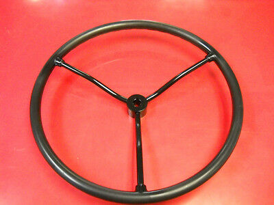 Massey Ferguson To30 To20 50 Tractor Restoration Style Steering Wheel 180576m1
