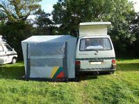 Campervan awning /Dwt Zelte Bregenz 11 .