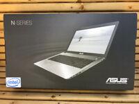 i7 Asus Laptop - 17.3 Screen