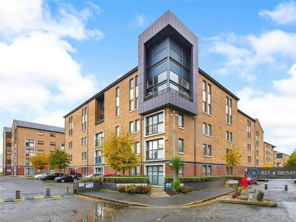 4 bedroom flat in Glasgow, Glasgow, G3 (4 bed) (#660547 ...
