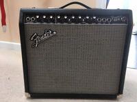 Fender Frontman combo amp