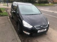 Ford Galaxy pco 1 owner Full History
