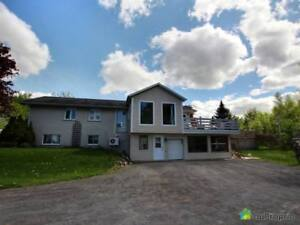 479 000$ - Maison 2 étages à vendre à Ste-Cécile-De-Milton