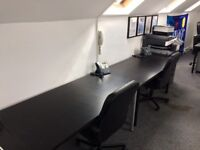 CHEAP CONVENIENT OFFICE SPACE IN HOVE