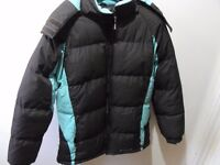 BOYS AGE 14 WINTER COAT