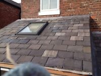 Rw roofing specialist services
