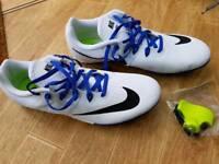 Nike rival s spike running shoe uk size 9