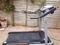 Horizon fitness T941